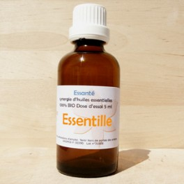 ESSENTILLE (circulation sang et lymphe)