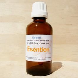 ESSENTION (digestion)