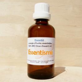 ESSENTISME (rhumatisme)