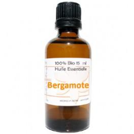 Bergamote Huile Essentielle Bio