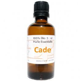 Cade (Bois) Huile Essentielle Sauvage